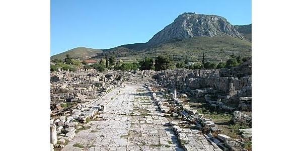 Corinth<br>